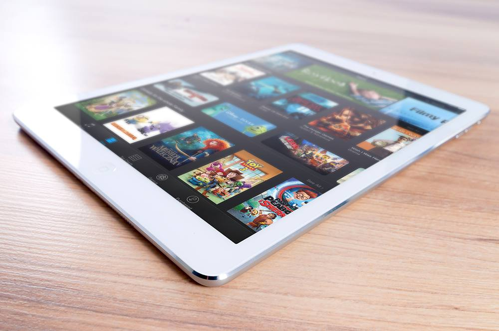 The Best iPad apps for Education