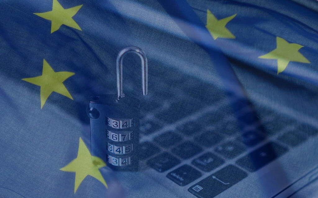 What is General Data Protection Regulation (GDPR) and how does it affect my business?