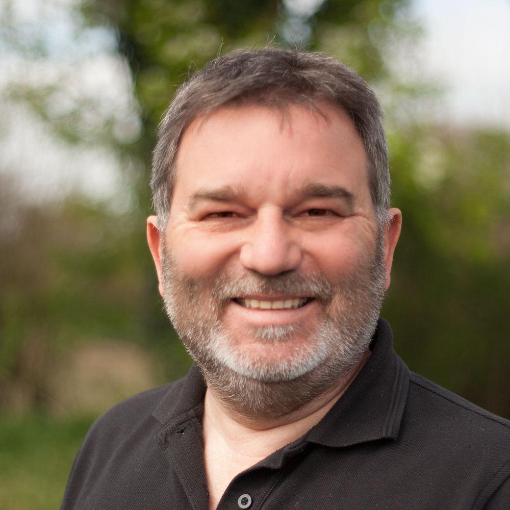 Garry Miller