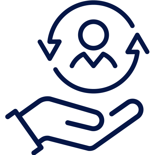 IT Support And Services Icons 3