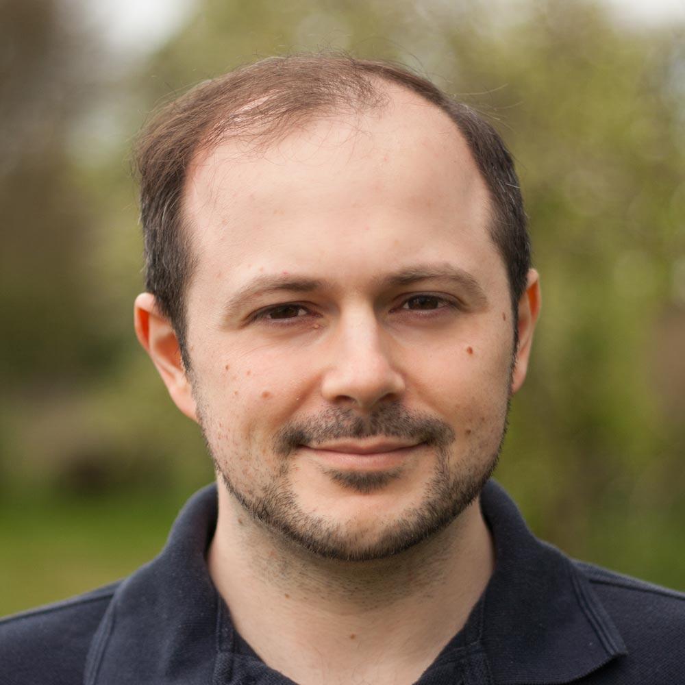 Matt Archdale