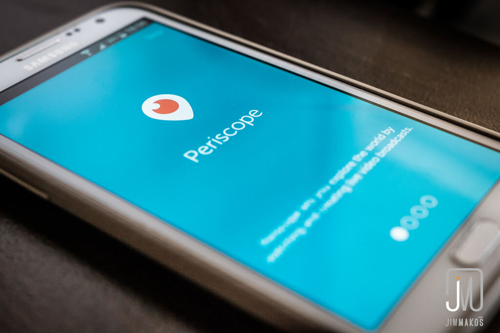 What is Periscope? And what does it have to do with Twitter?