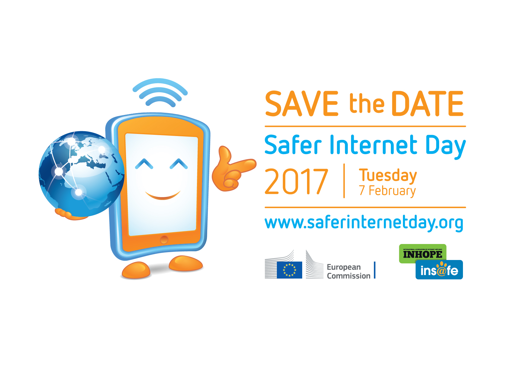 What are you doing for Safer Internet Day?