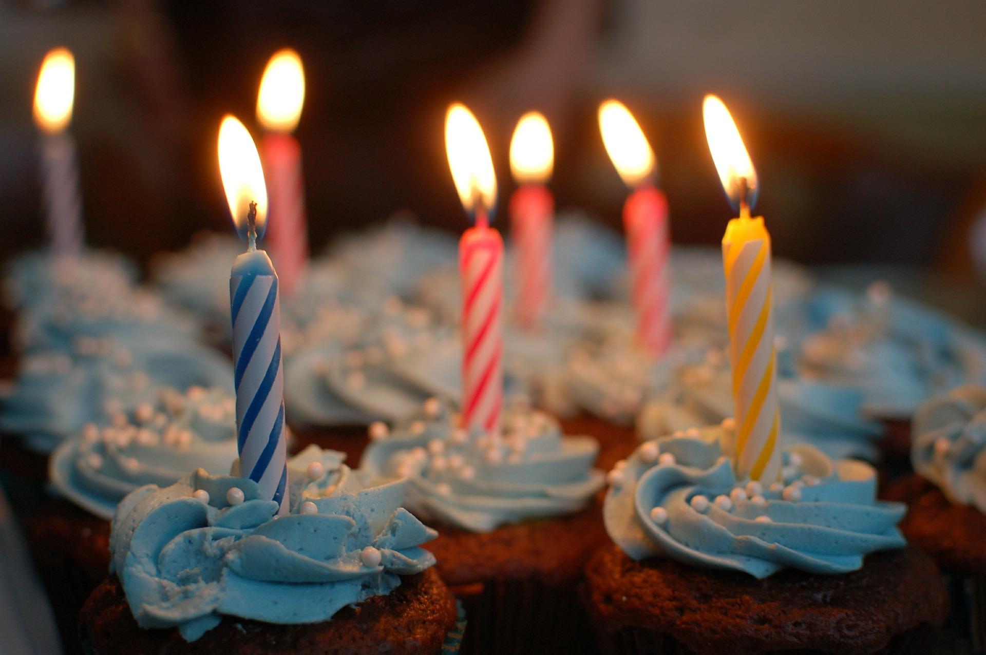 Coretek's Birthday!