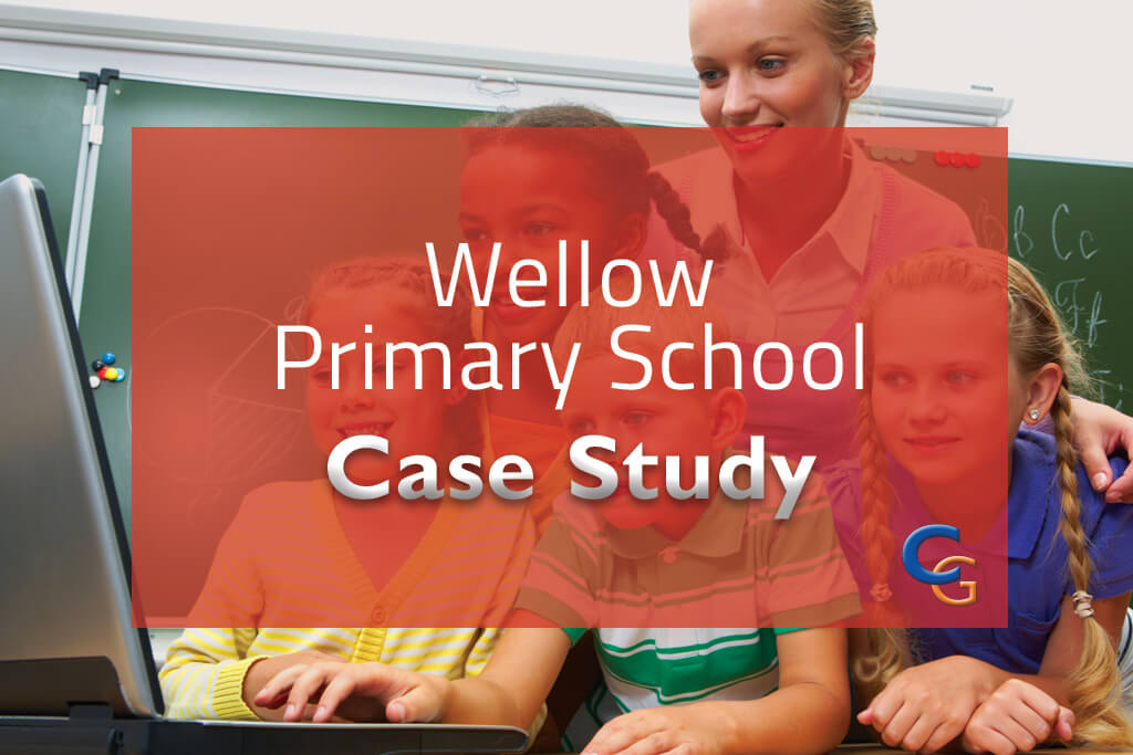 Case Study – How we nearly doubled Wellow School's IT suite capacity without building work or breaking the bank