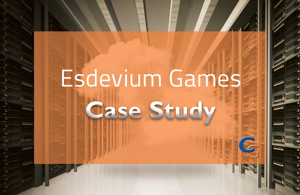 Case Study – How we migrated Esdevium Games over to Office 365 with zero downtime