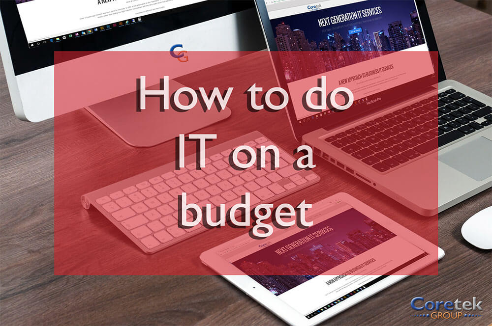 Top 5 ways to slash your IT costs