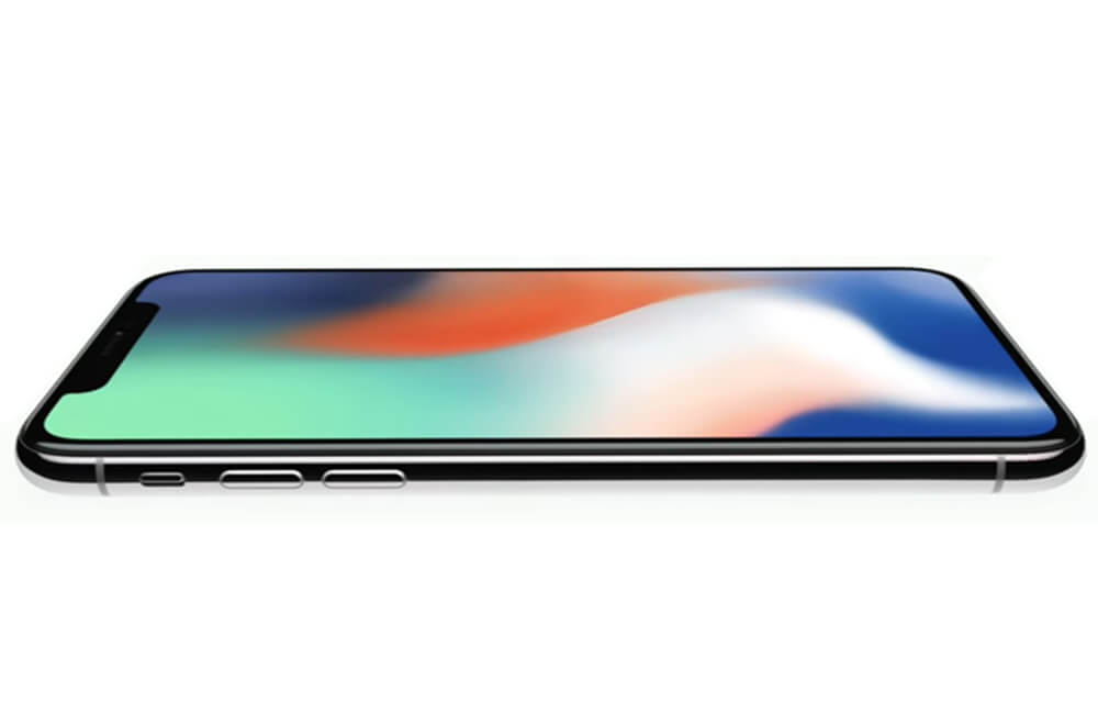 The first look at the iPhone X – the 10th anniversary iPhone from Apple