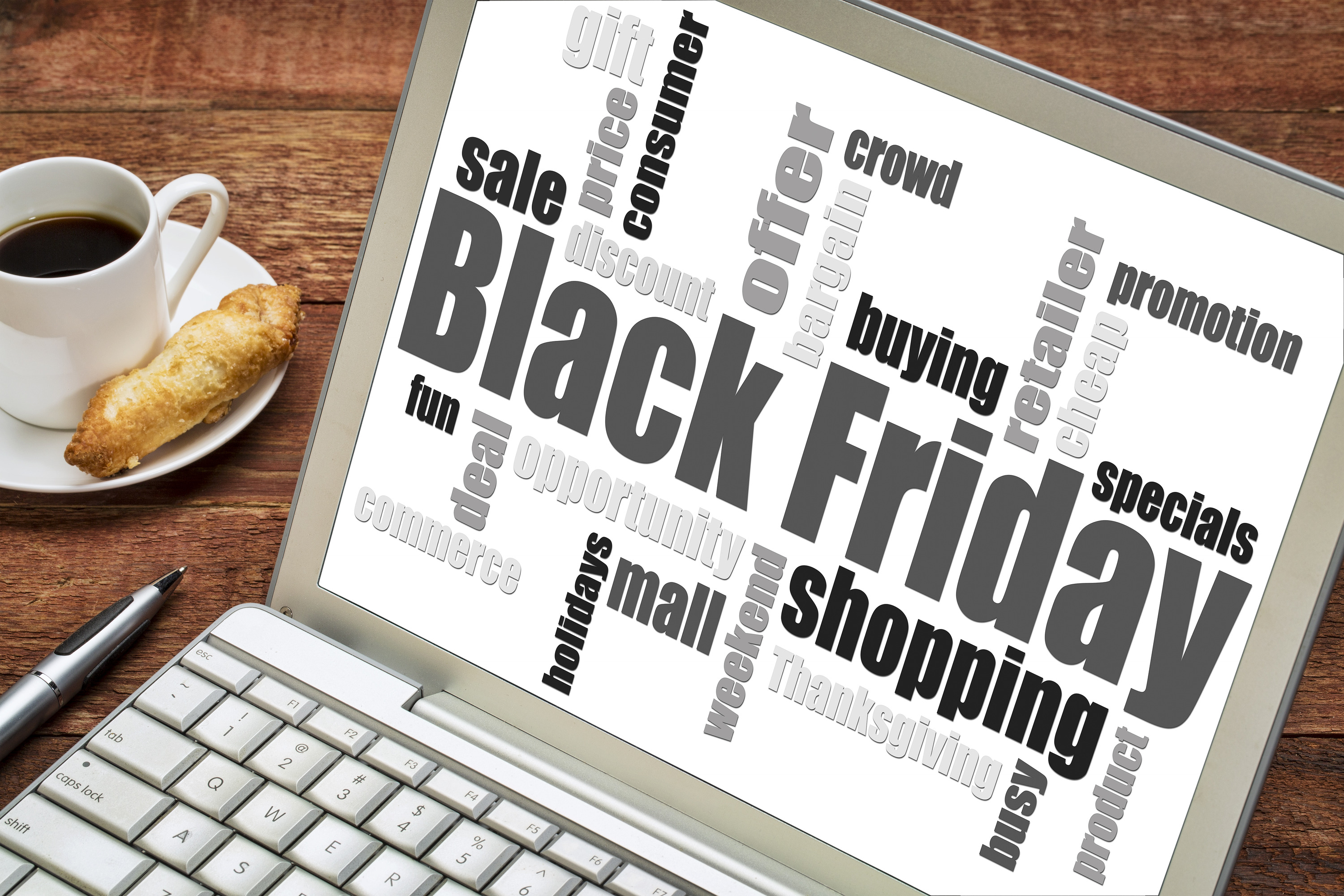 Where you can find the top Black Friday deals this year!